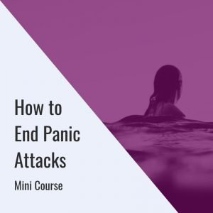 How to End Panic Attacks
